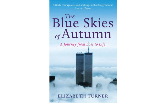 The Blue Skies of Autumn: A Journey from Loss to Life